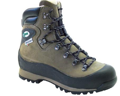 b969b0322 Pronta Consegna: Scarpa da trekking Treemme in pelle nabuk | Agrifer SNC